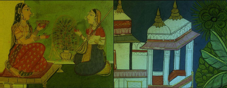 Lady Shri