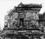 Candi Badut, Malang, Eastern Java, Indonesia